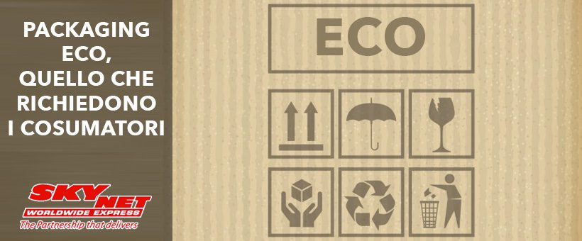 Packaging ECO.